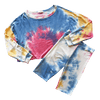 Totally Tie-Dye Set Pi Beta Phi