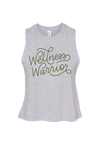 Shop Gutsy - Wellness Warrior (Tank)