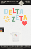 Texas A&M DZ - Heart PR