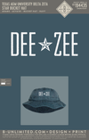 Texas A&M DZ - Star Bucket Hat