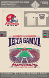 Ole Miss DG - Homecoming 2020