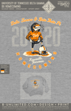 Tennessee DG - DG Homecoming (Sport Grey)