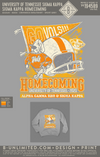 Tennessee Sigma Kappa - Sigma Kappa Homecoming (Sport Grey)