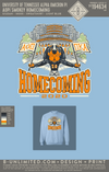 Tennessee AOPI - AOPI Homecoming (Light Blue Sweatshirt)