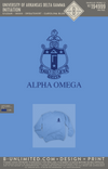 UofA DG - Initiation (Carolina Blue)