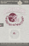 Miss State DG - Homecoming