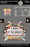 Union Alpha Tau Omega - Movie Night