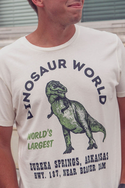 Dinosaur World T-Shirt