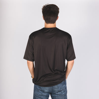 A4 N3142 Short Sleeve Cooling Performance Crew Neck T-Shirt