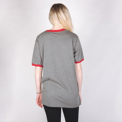Bella + Canvas 3055 Ringer Tee