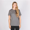 Bella + Canvas 3413 Unisex Crew SS Triblend
