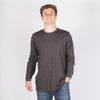 Bella + Canvas 3501 Unisex Long Sleeve Crew