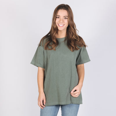Comfort Colors 1717 Short Sleeve Crew