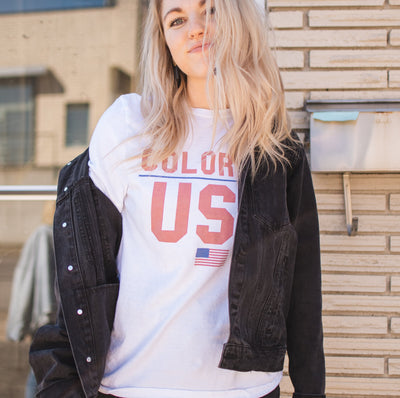 Colorado USA (T-Shirt)