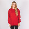 Delta Apparel 61748 Long Sleeve Crew