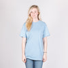 Delta Magnum 65732 Unisex Short Sleeve Pocket Tee