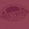 FT2019044 - Parent's Weekend