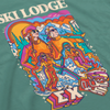 FT2018 059 Ski Lodge