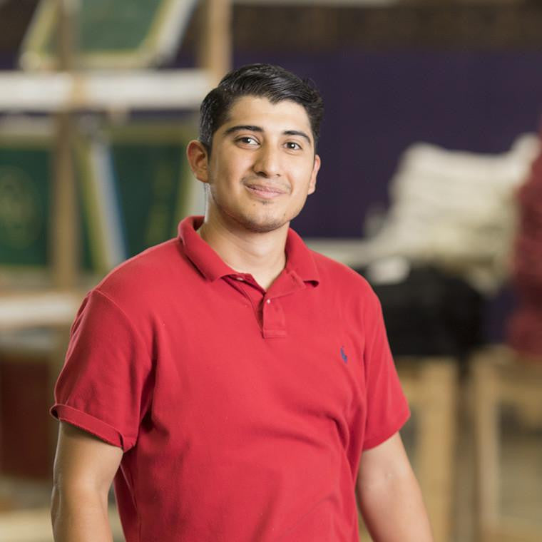Fernando - Shipping & Receiving Manager