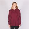 Gildan 2400 Ultra Cotton Adult Long Sleeve Tee