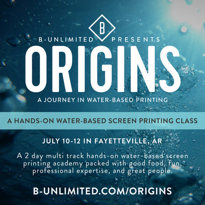 Origins 2019 Ticket (2 Per Shop Max)