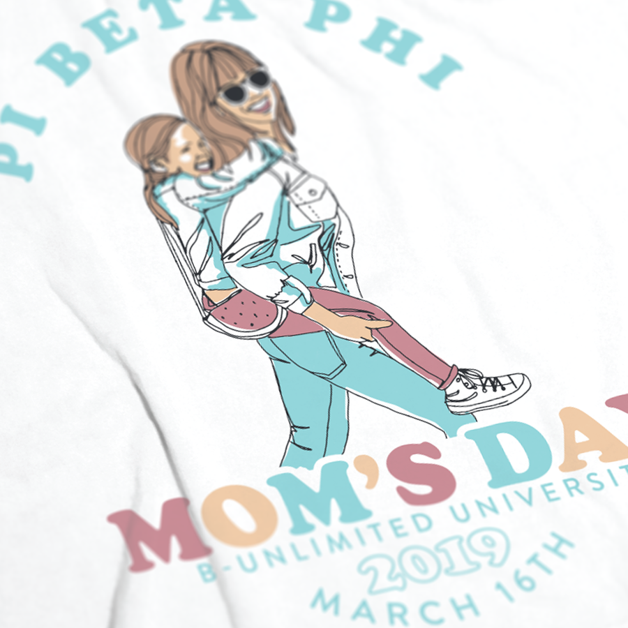 ST2019-0182 - Mom's Day