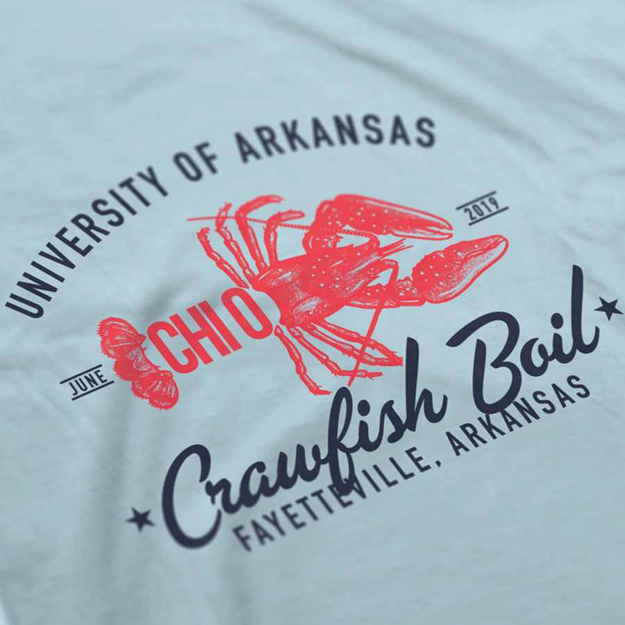 ST2019-027 - Crawfish Boil