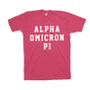 AOPi Bid Day T-shirt 2019