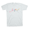Be You Graphic Sorority T-Shirt Alpha Chi Omega