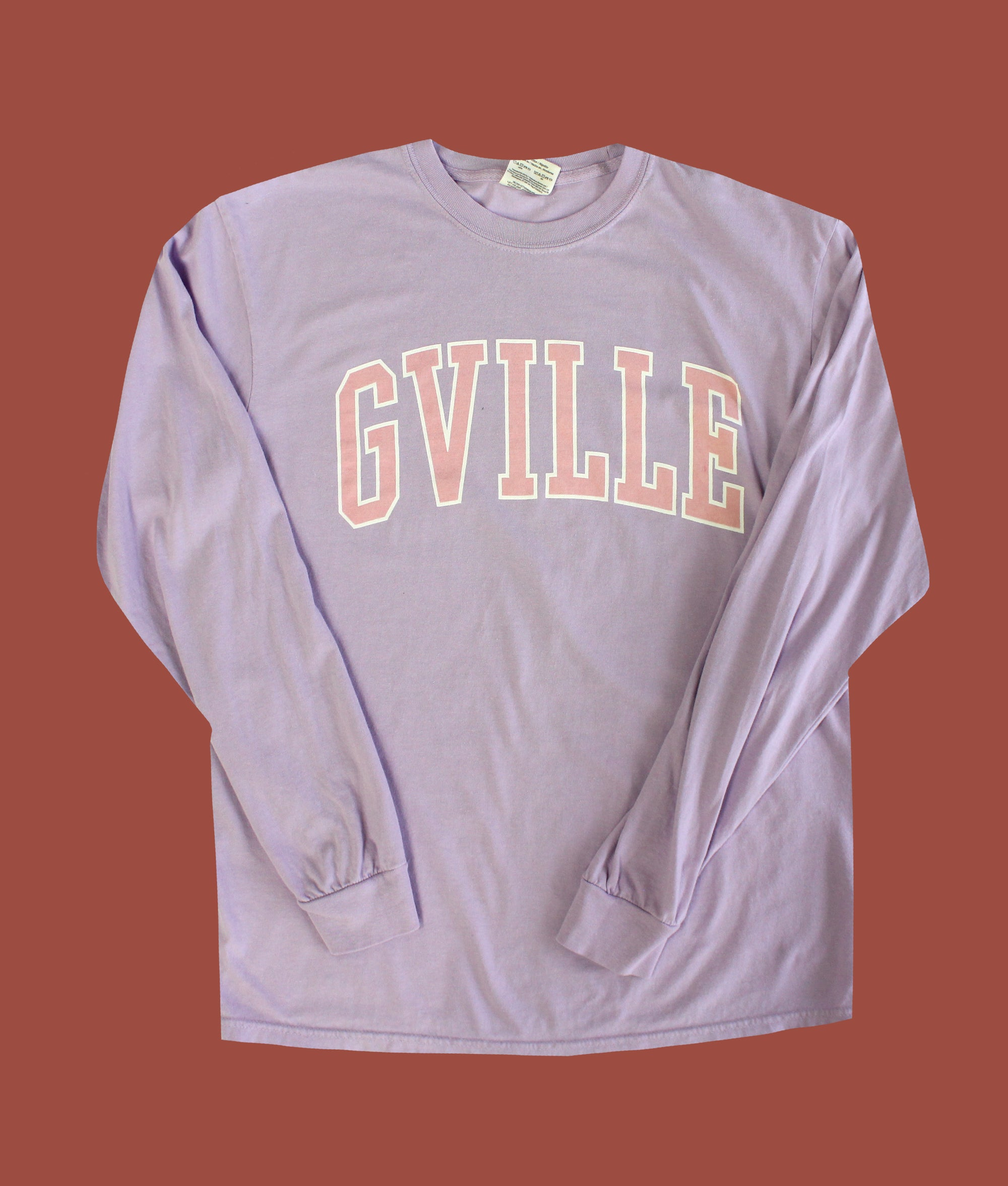 Gainesville Arch Long Sleeve