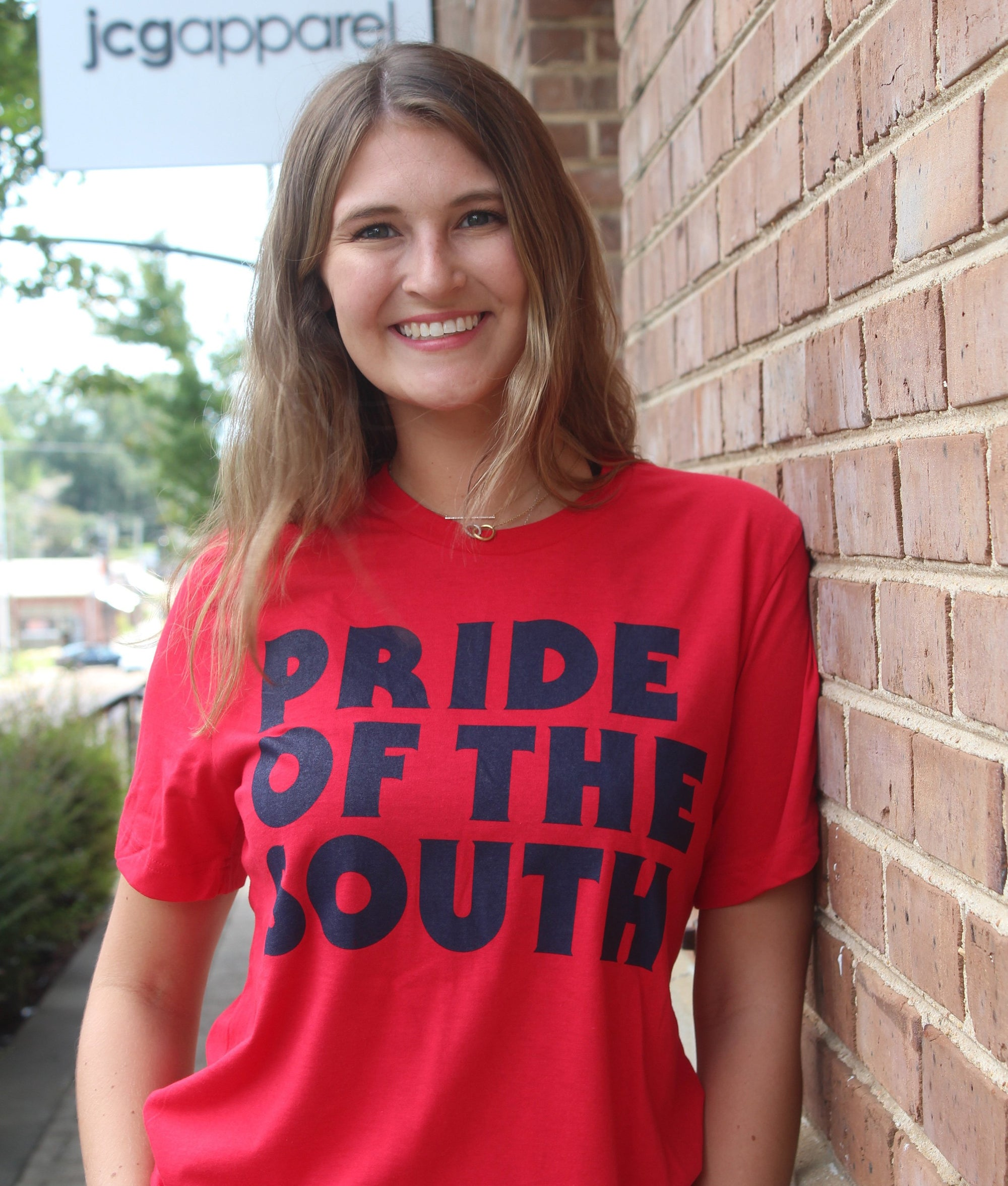 Pride of the South T-Shirt