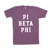 Pi Phi Bid Day T-shirt 2019 - In Store