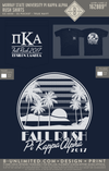 Reorder of Murray State University - Pi Kappa Alpha - Rush Shirts