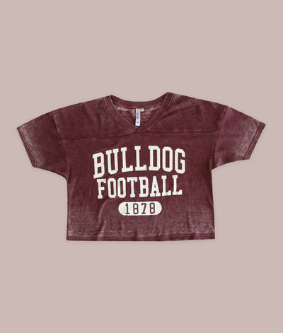 Mississippi State Football Waffle Jersey