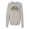 Zeta Mountain Design Sweatshirt
