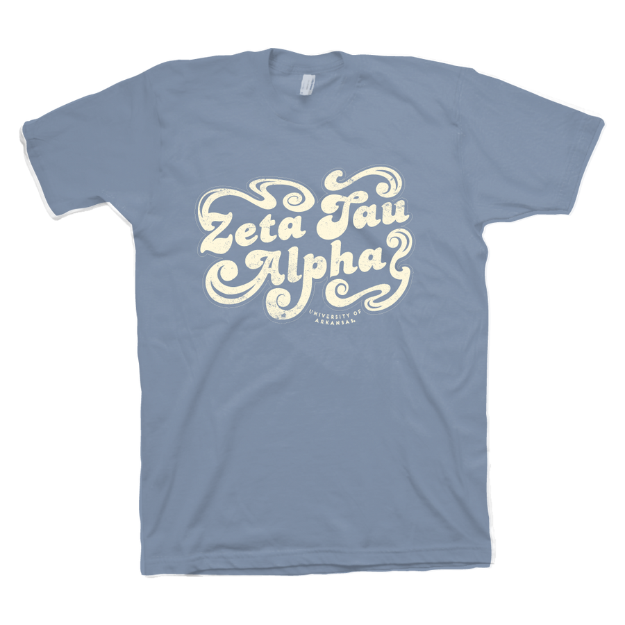 Swirly Sisterhood T-Shirt