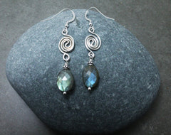 Latitude Earrings