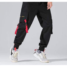 Load image into Gallery viewer, Omnisex Cargo Sweatpants Streetwear - vibesberlin1