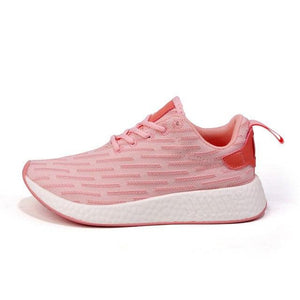 Athleisure Light Flywire Sneakers-vibes.berlin-Pink-41-vibes.berlin