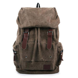 Urban Omnisex Hipster Backpack