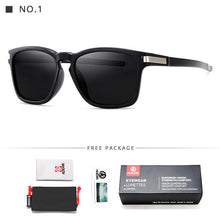 Load image into Gallery viewer, Omnisex-Fit Design Polarized Sunglasses - vibesberlin1