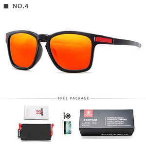 Omnisex-Fit Design Polarized Sunglasses - vibesberlin1