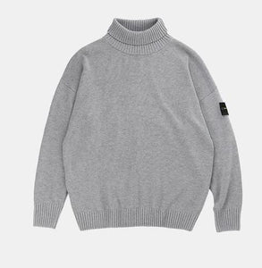 Turtleneck Omnisex Sweater - vibes.berlin