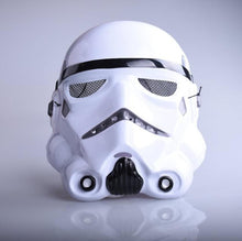 Load image into Gallery viewer, Omnisex Star Wars Full Face Mask
