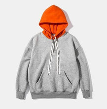 Load image into Gallery viewer, Hooded Omnisex Streetwear Sweatshirt