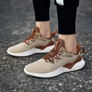 Comfortable Breathable Max Air Sneakers - vibes.berlin