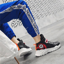 Load image into Gallery viewer, Japanese Style Fashion Athleisure Shoes-vibes.berlin-vibes.berlin