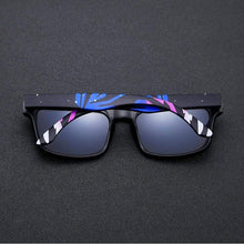 Load image into Gallery viewer, Timeless UV 400 K-Block Sunglasses-vibes.berlin-vibes.berlin