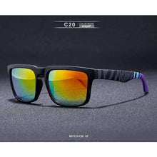Load image into Gallery viewer, Timeless UV 400 K-Block Sunglasses-vibes.berlin-C20-FREE PACKAGE-vibes.berlin