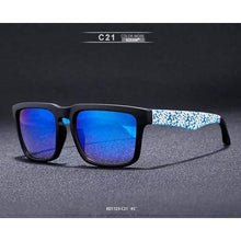 Load image into Gallery viewer, Timeless UV 400 K-Block Sunglasses-vibes.berlin-C21-FREE PACKAGE-vibes.berlin